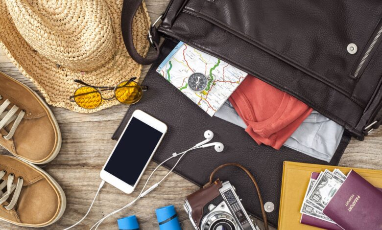 Photo of Vacation Tips: Gadgets to Make Your Trip More Comfortable