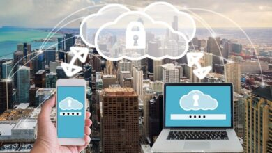 Photo of Safe Skies: How to Improve Your Business's Cloud Security