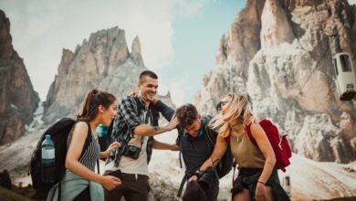 Photo of Traveling Solo? Here's How You Can Meet New People
