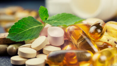 Photo of 3 Things You Need to Consider Before Using Dietary Supplements