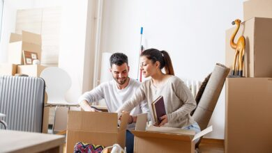 Photo of Take It or Leave It: Sentimentality vs. Practicality When Moving