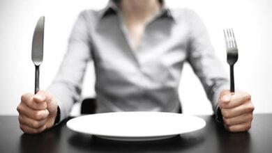 Photo of How to Deal with Hunger without Eating