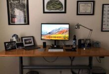 Photo of 3 Essentials In Turning Your Garage Into Your Work-From-Home Setup
