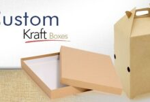 Photo of How to Use Kraft Mailer Boxes for Effectiveness: Grain Organization and Storage Tips