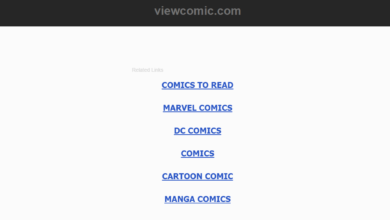 Photo of Viewcomic -Read Comics Online